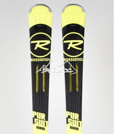 Rossignol Pursuit 800 Ti...