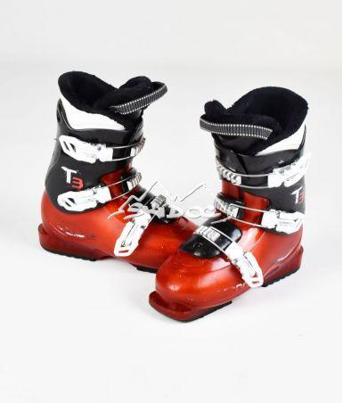 Salomon T2/T3 Rouge