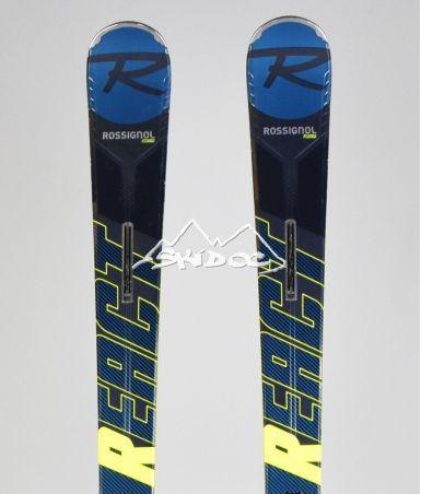 Rossignol React R8 HP...