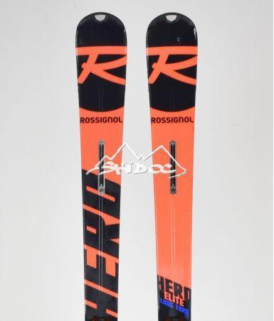 Rossignol Hero Elite LT Ti...