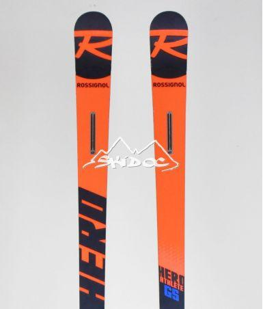 Rossignol Hero Athlete GS...
