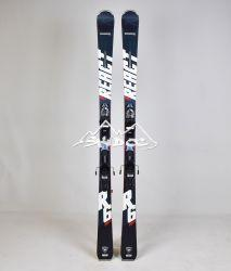 Rossignol React R6 Compact 2022 Neuf